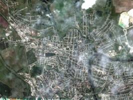 Карту коммунальных объектов Херсона презентовали на международной конференции