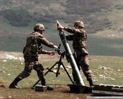 Ситуация в зоне АТО: боевики создают мобильные группы для обстрела мирных жителей и собственных позиций