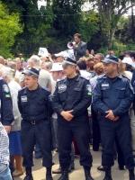 Активисты «Майдана» и «Антимайдана» сошлись на Куликовом поле