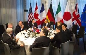 Послы G7 после скандала с «Миротворцем» призывают Украину защитить СМИ