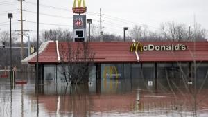 В американском штате Миссури введено чрезвычайное положение