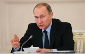 С нового года Россия закрывает зону свободной торговли с Украиной