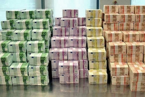 Украина получила от ЕС 250 миллионов евро