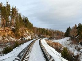 В Мариуполе построена резервная железная дорога