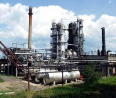 Против Херсонского нефтеперерабатывающего завода возбуждено уголовное дело