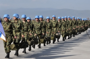 ВР разрешила иностранным вооруженным силам находиться в Украине