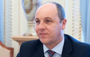 Парубий скептически высказался о перспективах принятия законопроекта о выборах на Донбассе