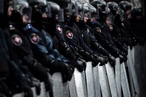 Правоохранительные органы Украины нуждаются в финансировании на 17,5 млрд. грн.