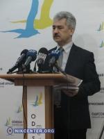 Одесскому областному совету предложили сократить количество маршрутов по области