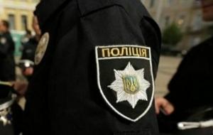 В Одессе дебоширы устроили драку с полицией