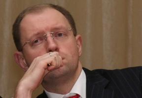 В восстановлении поврежденной инфраструктуры Донецкой и Луганской областей должны принять участие и так называемые олигархи - Яценюк