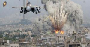 США призвали начать расследование военных преступлений России в Сирии