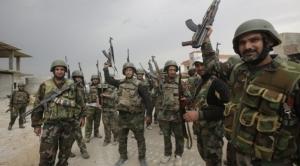 В СБУ рассказали о крымчанах, воюющих в Сирии