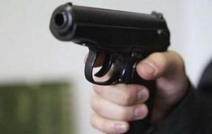 Одессит с пистолетом напал на иностранного моряка