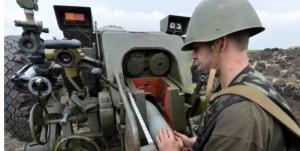 Боевики на Донбассе приведены в высшую степень боевой готовности - разведка