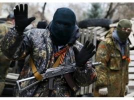 Боевики готовят провокацию ко дню Вооруженных Сил Украины - штаб АТО