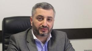 Кабмин назначил главу Госслужбы по вопросам Крыма