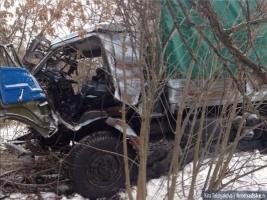Генпрокуратура возбудила дело по факту гибели военнослужащих в ДТП