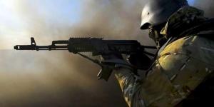 В Марьинке ранили украинского военнослужащего
