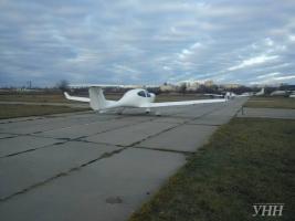 Одесским пограничникам передали самолеты для наблюдения