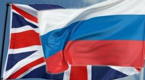 Великобритания разорвала практически все политические связи с Россией