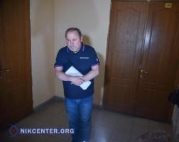 Заместителя главы Николаевской ОГА арестовали на 2 месяца