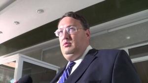 Советник министра МВД Антон Геращенко собрался договариваться с террористами