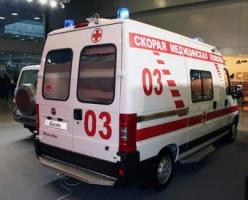 В Симферополе на станции скорой помощи неизвестный ранил из огнестрельного оружия трех человек