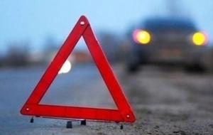 В России в ДТП попали 11 украинцев: 4 пострадавших