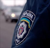 Херсонских правоохранителей  оснастили в лучших традициях зарубежной полиции
