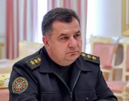 Договоренность об отводе вооружения калибром менее 100 мм еще не вступила в силу - Министр обороны