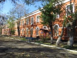 В Николаеве проголосовал самый молодой участник АТО