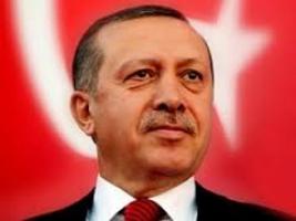 Президент Турции готов помочь Украине в установлении мира на Донбассе