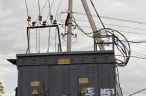 На Николаевщине неизвестные похитили запчасти с электрической подстанции