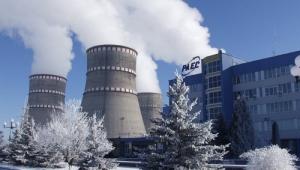 В Украине отключили энергоблок еще одной АЭС