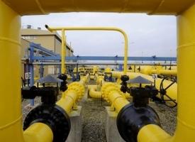 Украина вводит новые тарифы на транспортировку газа по трубопроводам