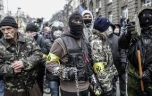 Милиция оправдывается в задержании журналиста: мол, был самым буйным нападавшим
