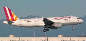 Во Франции разбился пассажирский самолет