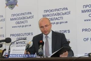 Главе районной николаевской налоговой грозит до 10 лет тюрьмы за получение взятки