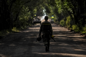Генштаб ВСУ опроверг информацию о продлении сроков демобилизации военных