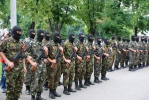 В Одесской области формиреутся новый батальон добровольцев