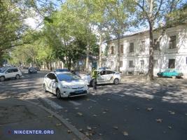В Николаеве полиция будет патрулировать улицы вместе с военными