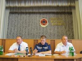 С начала года в Николаевской области зафиксировано 32 пожара - в 16 раз больше, чем в прошлом году