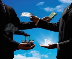 Около 500 млн. грн по Киотскому протоколу  получит компания, переписанная на жителя Донецка