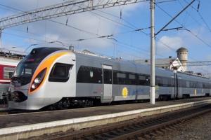 Из Херсона в Киев можно будет доехать на поезде Интерсити