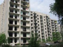 Более 70% строек в Одесской области заморозили из-за недостатка средств