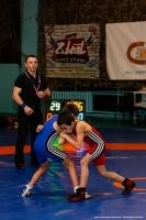 Турнир по греко-римской борьбе собрал в Николаеве 240 юных спортсменов из пяти областей Украины