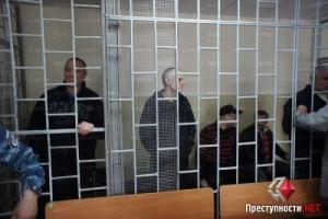 Организатора ряда заказных убийств Владимира Шпинду суд приговорил к пожизненному заключению