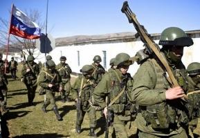 На картах Google обнаружен российский военный хаб для ведения войны в Украине