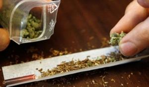 В столице США решили узаконить хранение марихуаны
